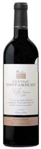 Château De Fontarèche Vieilles Vignes Selection 2007, Ac Corbières Bottle