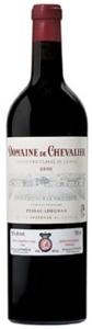 Domaine De Chevalier 2006, Ac Pessac Léognan Bottle