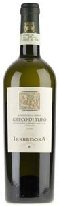 Terredora Loggia Della Serra Greco Di Tufo 2008, Docg, Campania Bottle
