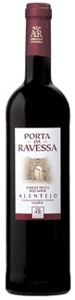 Porta Da Ravessa Red 2008, Doc Alentejo Bottle