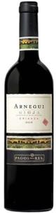 Pagos Del Rey Arnegui Crianza 2006, Doca Rioja Bottle