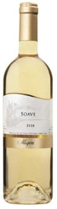 Allegrini Soave 2008, Doc Bottle