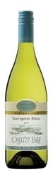 Oyster Bay Sauvignon Blanc 2009, Marlborough Bottle
