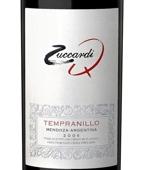 Zuccardi Q Tempranillo 2006, Mendoza Bottle
