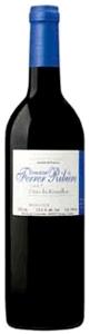 Domaine Ferrer Ribière Tradition 2007, Ac Côtes De Roussillon Bottle