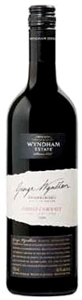 Wyndham Estate George Wyndham Founder's Reserve Shiraz/Cabernet 2006, Limestone Coast, South Australia Bottle