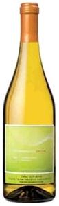 Pepperwood Grove Chardonnay 2007 Bottle