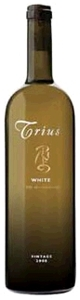 Hillebrand Trius White 2008, VQA Ontario Bottle