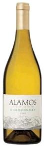 Alamos Chardonnay 2008, Mendoza Bottle
