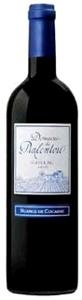 Domaine De Pialentou Nuance De Cocagne 2006, Ac Gaillac Bottle