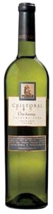 Cristobal 1492 Chardonnay 2009, Mendoza Bottle