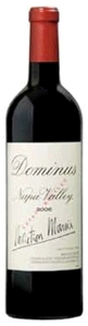 Dominus 2006, Napa Valley Bottle