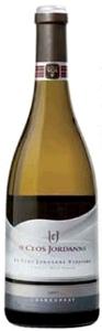 Le Clos Jordanne Le Clos Jordanne Vineyard Chardonnay 2007, VQA Niagara Peninsula, Twenty Mile Bench Bottle