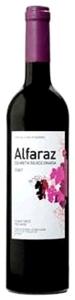 Alfaraz Colheita Seleccionada 2007, Vinho Regional Alentejano Bottle
