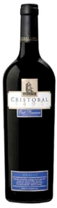 Cristobal 1492 Oak Reserve Merlot 2007, Mendoza Bottle