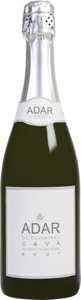 Elvi Wines Cava Adar, Do Ribera Del Júcar Bottle