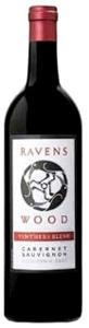 Ravenswood Vintners Blend Cabernet Sauvignon 2007, California Bottle