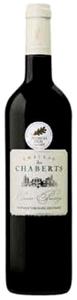 Château Des Chaberts Cuvée Prestige 2007, Ac Côteaux Varois En Provence Bottle