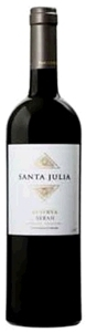 Santa Julia Reserva Syrah 2008, Mendoza Bottle