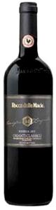 Rocca Delle Macìe Chianti Classico Riserva 2005, Chianti Classico Bottle