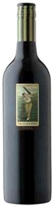 Jim Barry The Cover Drive Cabernet Sauvignon 2006, South Australia Bottle