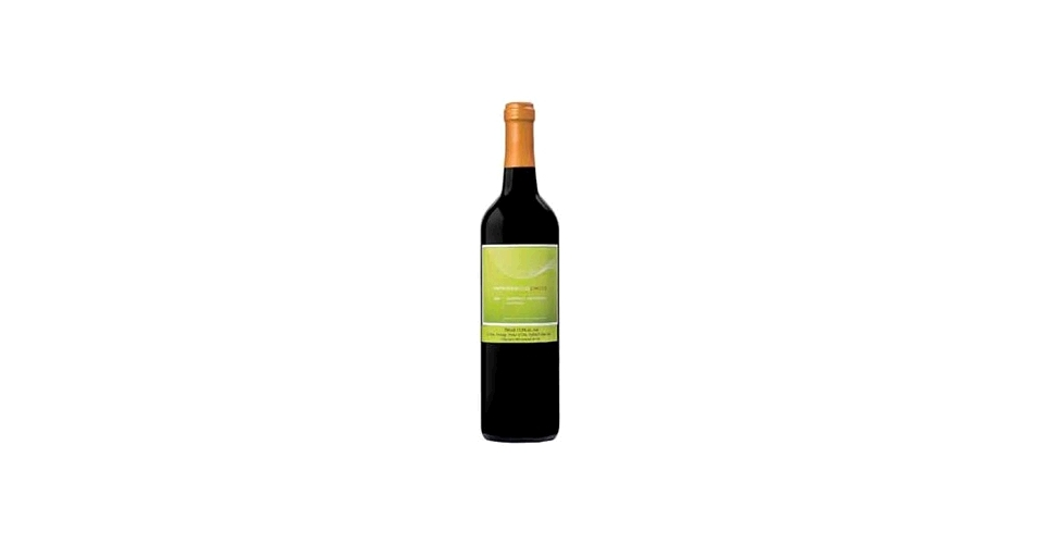 Pepperwood Grove Cabernet 2007 Expert Wine Ratings And