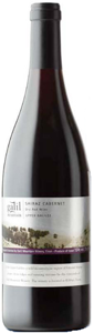 Galil Mountain Shiraz/Cabernet Sauvignon 2007, Upper Galilee Bottle