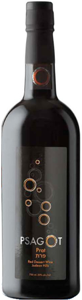 Psagot Prat Port Style Wine, Judean Hills Bottle