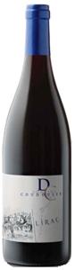 Domaine Coudoulis Lirac 2006, Ac Bottle
