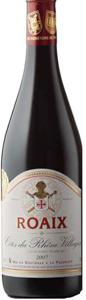 Vignerons De Roaix, Roaix Côtes Du Rhône Villages 2007, Ac Bottle