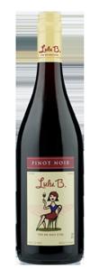 Lulu B Pinot Noir 2007, Vin De Pays D'oc Bottle