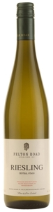 Felton Road Bannockburn Riesling 2007, Central Otago Bottle