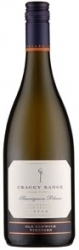 Craggy Range Sauvignon Blanc Old Renwick Vineyard 2008, Marlborough Bottle
