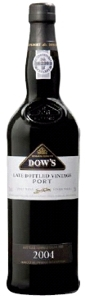 Dow's Late Bottled Vintage Port 2004, Doc Douro Bottle