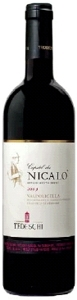Tedeschi Capitel Dei Nicalò Valpolicella Classico Superiore 2007, Doc Bottle
