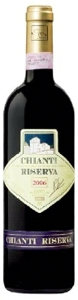 Renzo Masi Chianti Rufina Riserva 2006, Docg Bottle