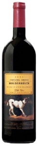 Mulderbosch Faithful Hound 2005, Wo Stellenbosch Bottle