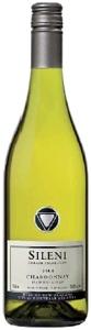 Sileni Cellar Selection Chardonnay 2008, Hawkes Bay, North Island Bottle