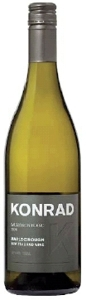 Konrad Sauvignon Blanc 2008, Marlborough, South Island Bottle