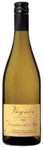 Domaine Des Aspes Viognier 2008, Vin De Pays D'oc Bottle