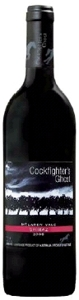 Cockfighter's Ghost Mclaren Vale Shiraz 2006, Mclaren Vale Bottle