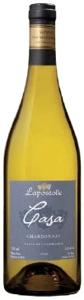 Lapostolle Casa Chardonnay 2008, Casablanca Valley Bottle