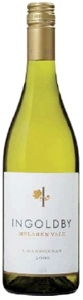 Ingoldby Chardonnay 2008, Mclaren Vale, South Australia Bottle