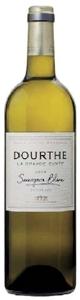 Dourthe La Grande Cuvée Sauvignon Blanc 2008, Ac Saint émilion Bottle