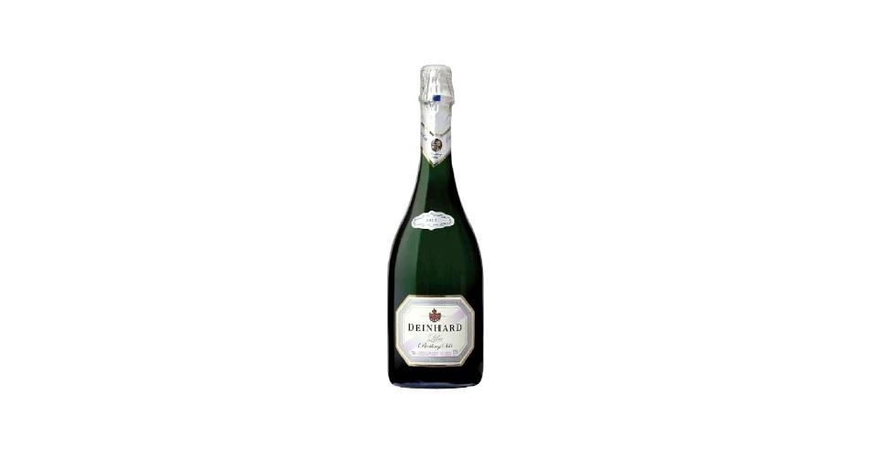 Deinhard lila brut riesling sekt expert wine ratings and for Deinhard wine