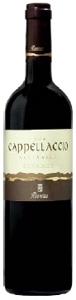 Rivera Cappellaccio Aglianico Riserva 2004, Doc Castel Del Monte Bottle