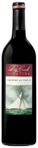 Dry Creek Vineyard Dry Creek Valley Cabernet Sauvignon 2006, Sonoma County Bottle