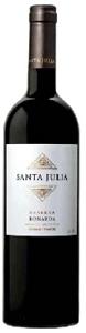 Santa Julia Reserva Bonarda 2008 Bottle