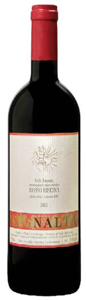 Vignalta Rosso Riserva 2005, Doc Colli Euganei Bottle