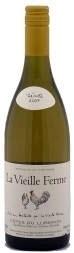 La Vieille Ferme Côtes Du Luberon 2008, Rhône Valley Bottle